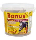 Marstall Bonus Leinsnack