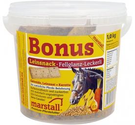 Marstall Bonus-Linie Leinsnack