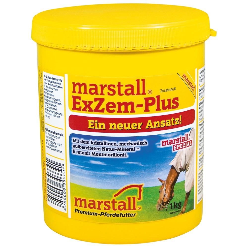 Marstall Spezial-Linie ExZem Plus 1 kg