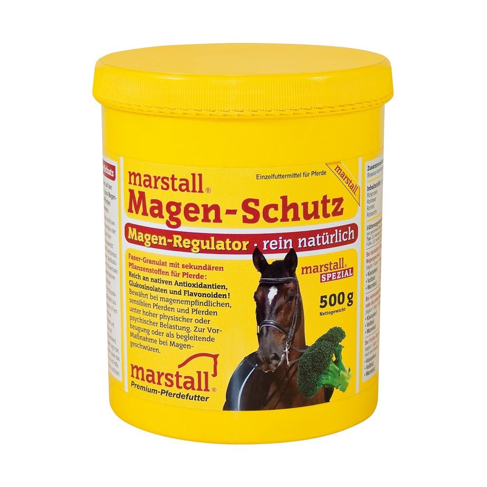 Marstall Spezial-Linie Magen-Schutz 500 g