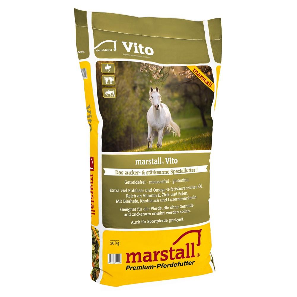 Marstall Universal-Linie Vito 20 kg