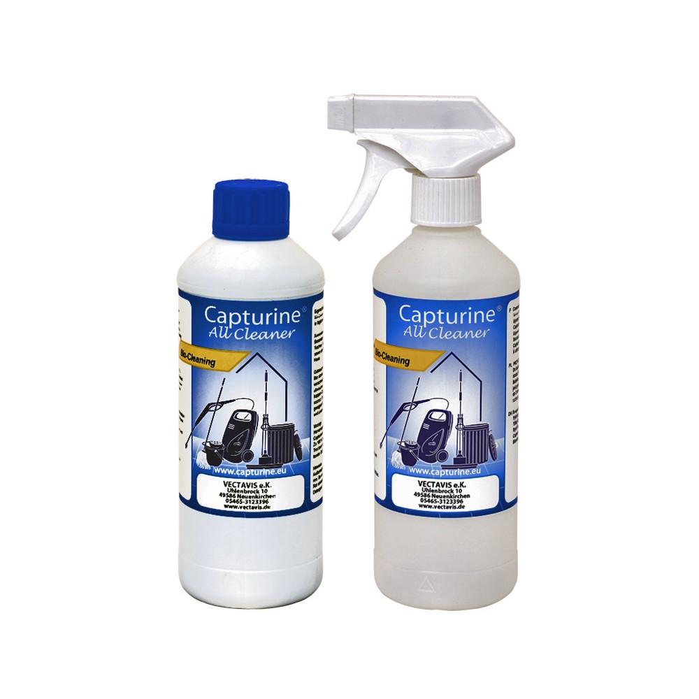 Capturine Bio-Cleaning All Cleaner Starterset 500 ml