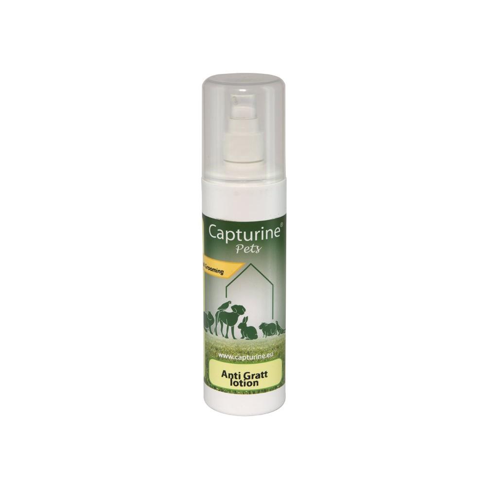 Capturine Natural Grooming Care Anti-Gratt Lotion 200 ml