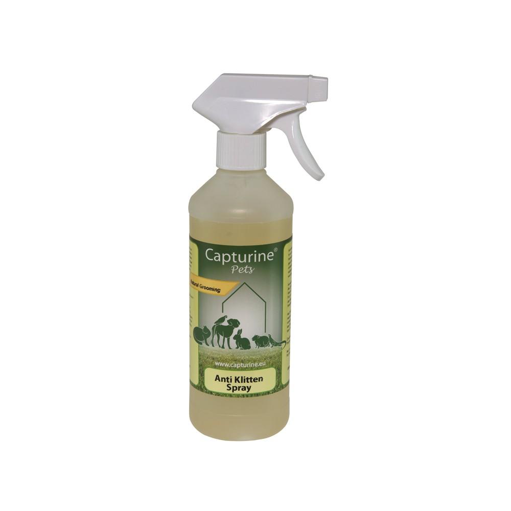 Capturine Natural Grooming Care Anti-Klitten 500 ml