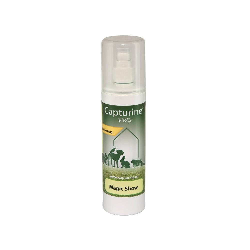 Capturine Natural Grooming Care Magic Show 200 ml