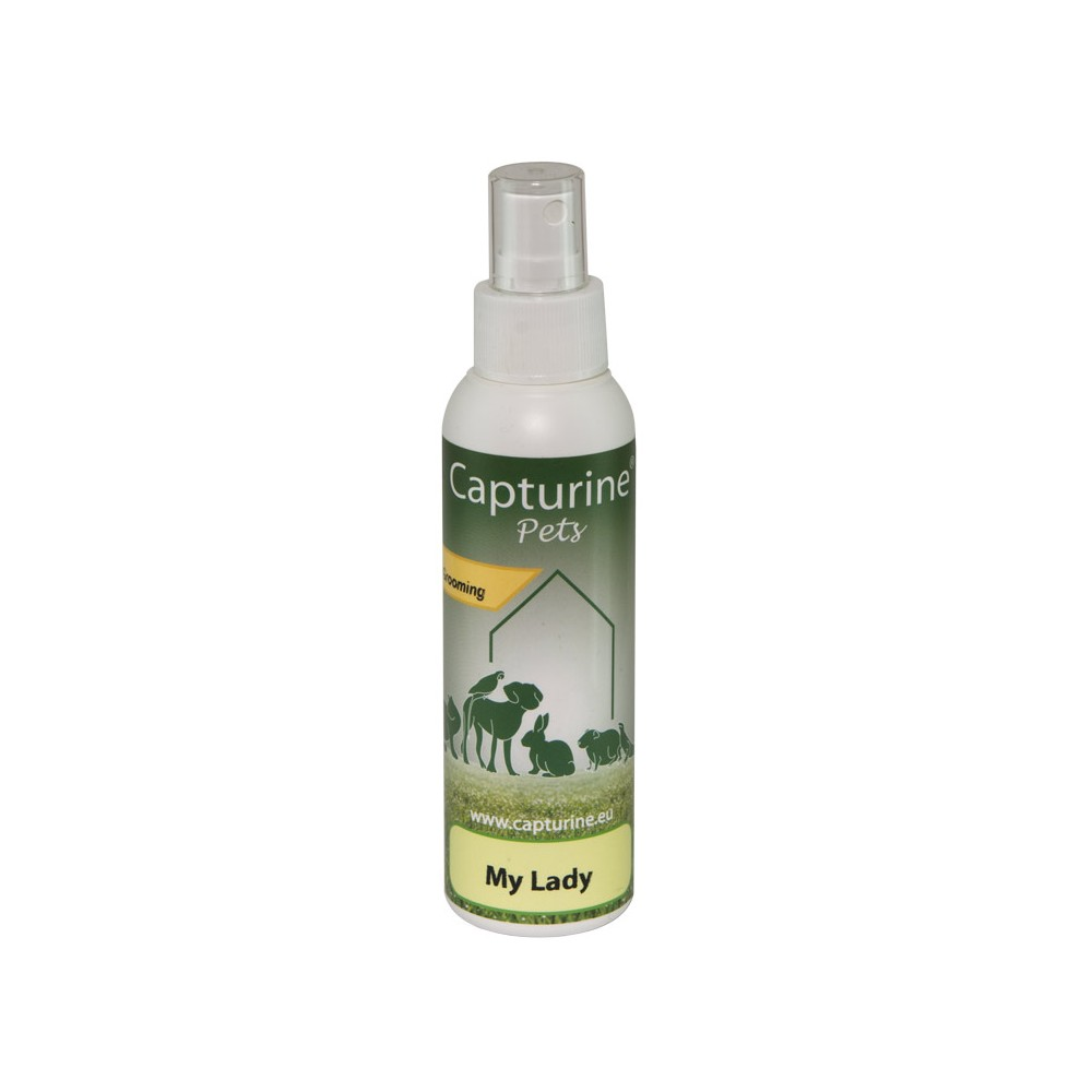 Capturine Natural Grooming Care My Lady 100 ml