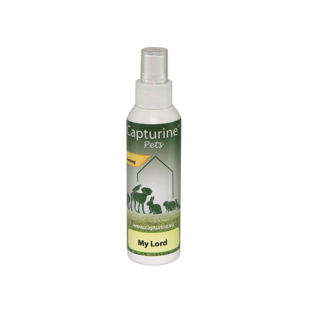 Capturine Natural Grooming Care My Lord 100 ml