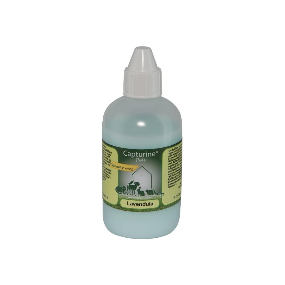 Capturine Natural Grooming Shampoo Lavendula