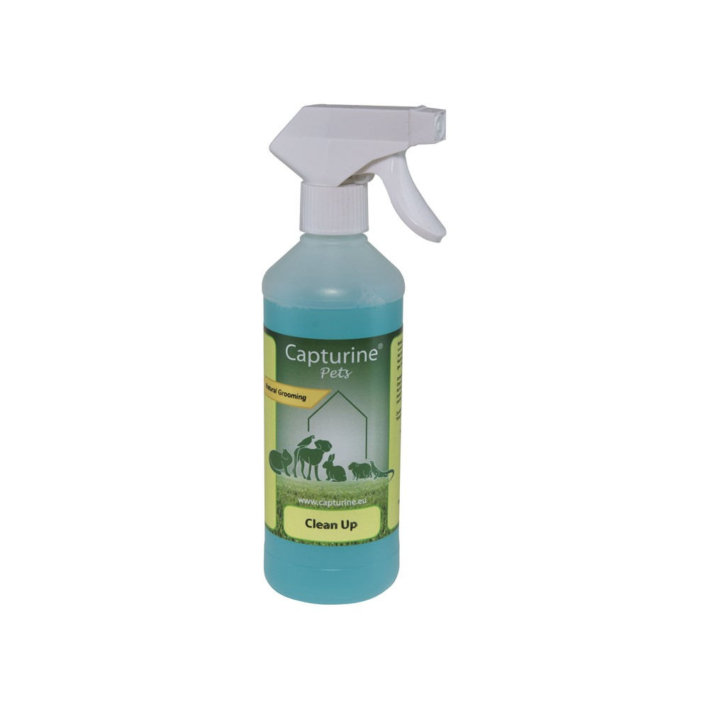 Capturine Natural Grooming Care Clean Up 250 ml
