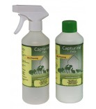 Capturine Bio-Cleaning Pets Starterset 500 ml