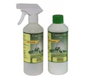 Capturine Bio-Cleaning Pets Starterset 500 ml
