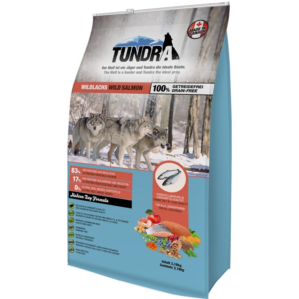 Tundra Adult Lachs