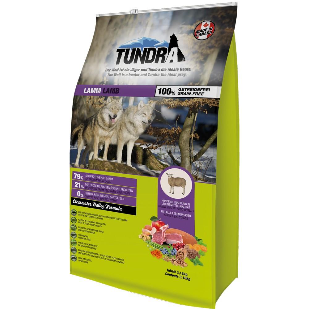 Tundra Adult Lamm
