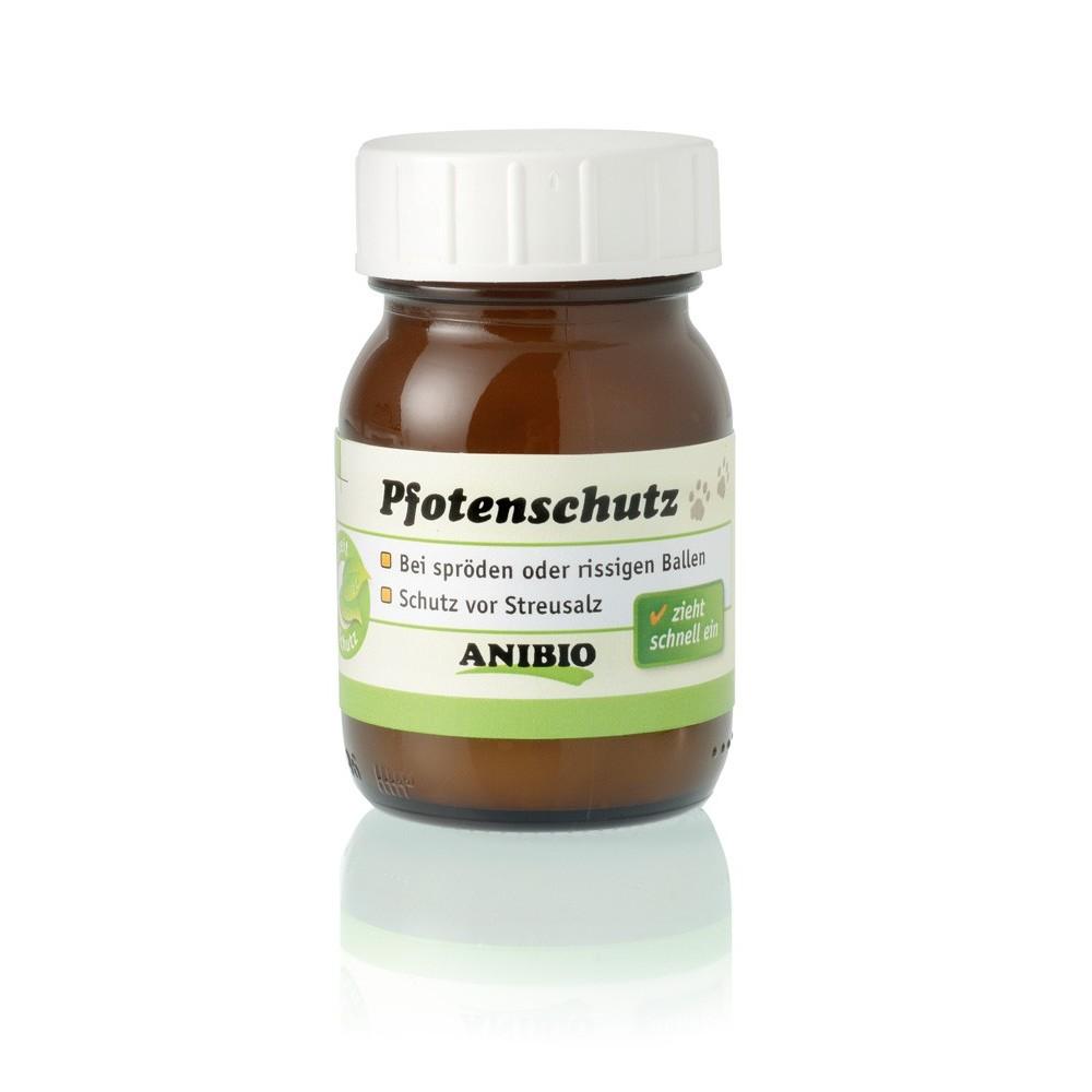 Anibio Pfotenschutz Crème 75 ml