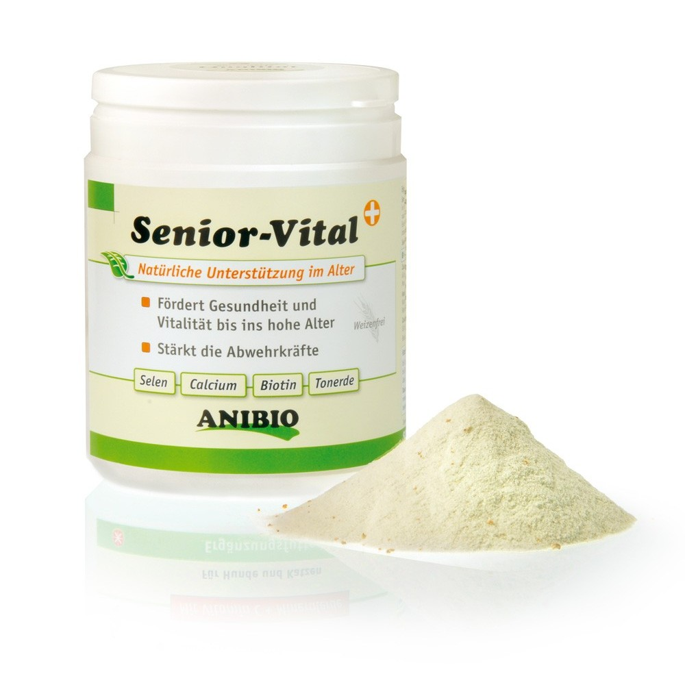Anibio Senior-Vital 500 g