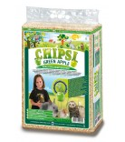Chipsi Plus Green Apple 60 L