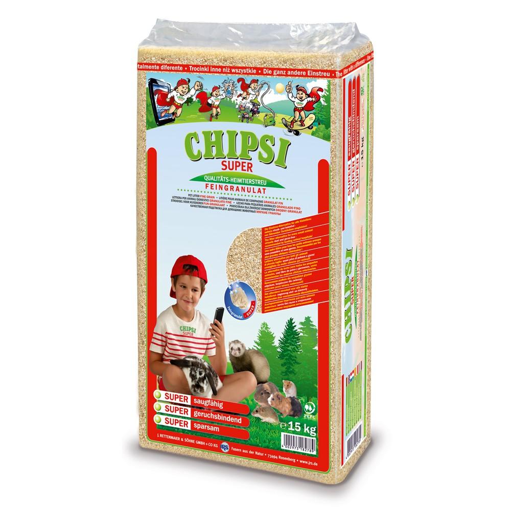 Chipsi Super 15 kg