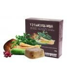 Fleischeslust Vitaminbombe Kartoffeln, Zucchini, Pastinaken und Waldbeeren 300 g