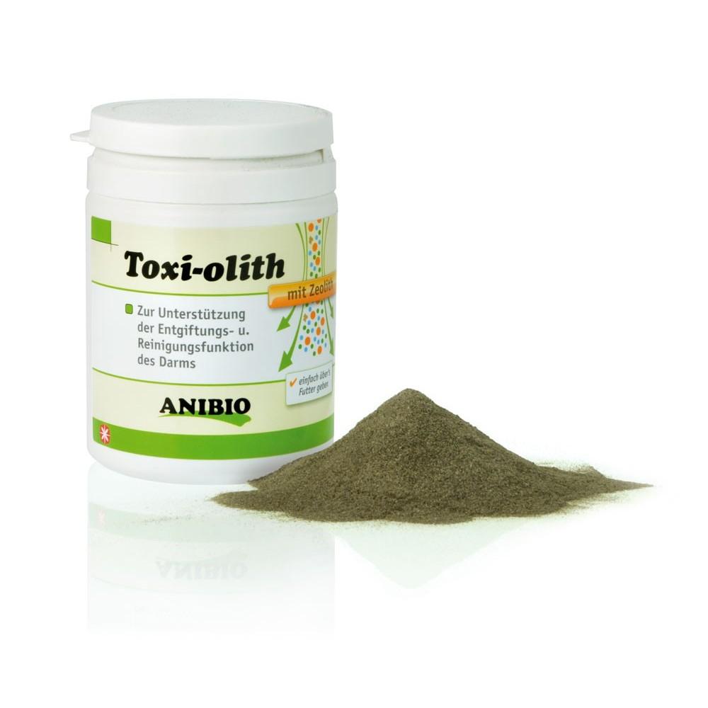 Anibio Toxi-olith 100 g