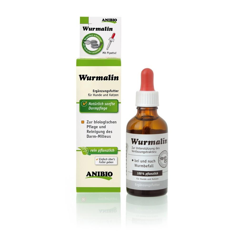 Anibio Wurmalin 50 ml