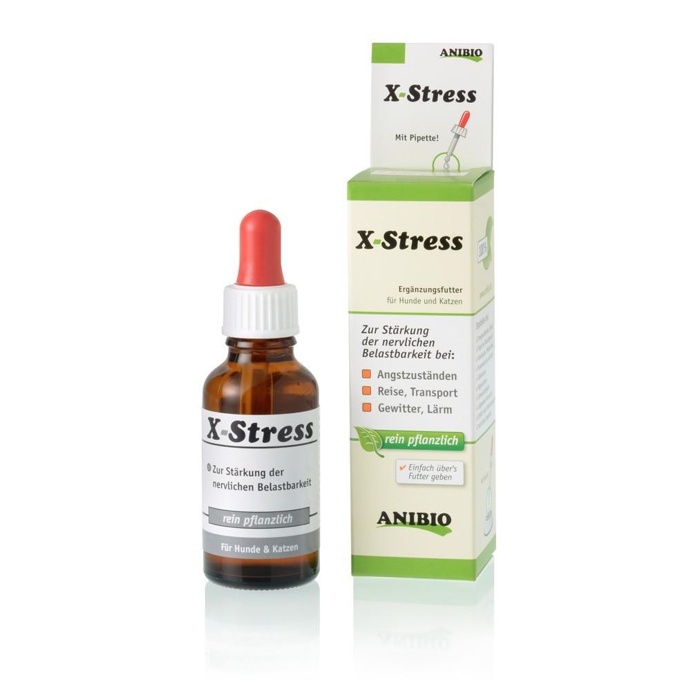 Anibio X-Stress 30 ml