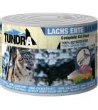 Tundra Cat Lachs & Ente