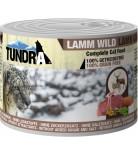Tundra Cat Lamm & Wild