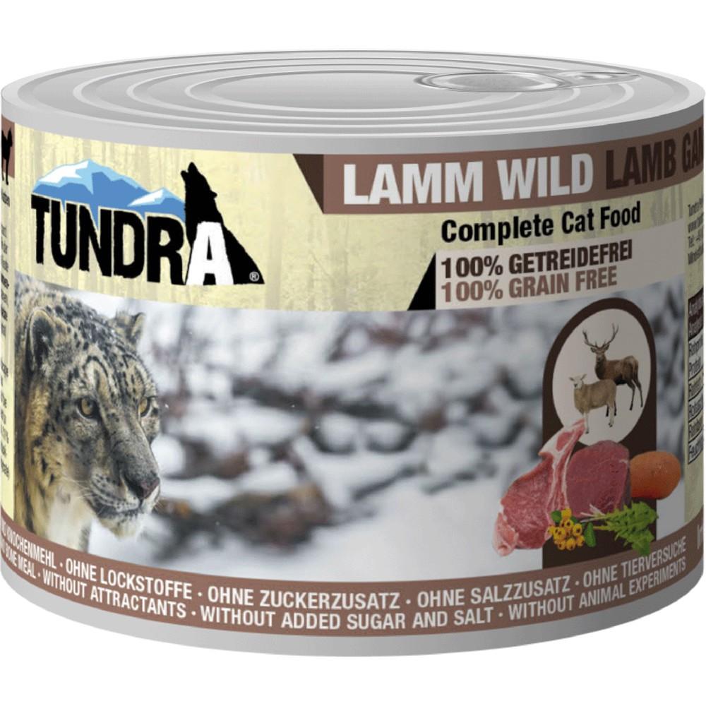 Tundra Lamm & Wild