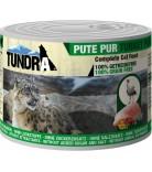 Tundra Cat Pute Pur