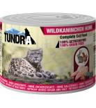 Tundra Wildkaninchen & Huhn