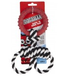 Dogzilla Active Rope 'n Ring Tug