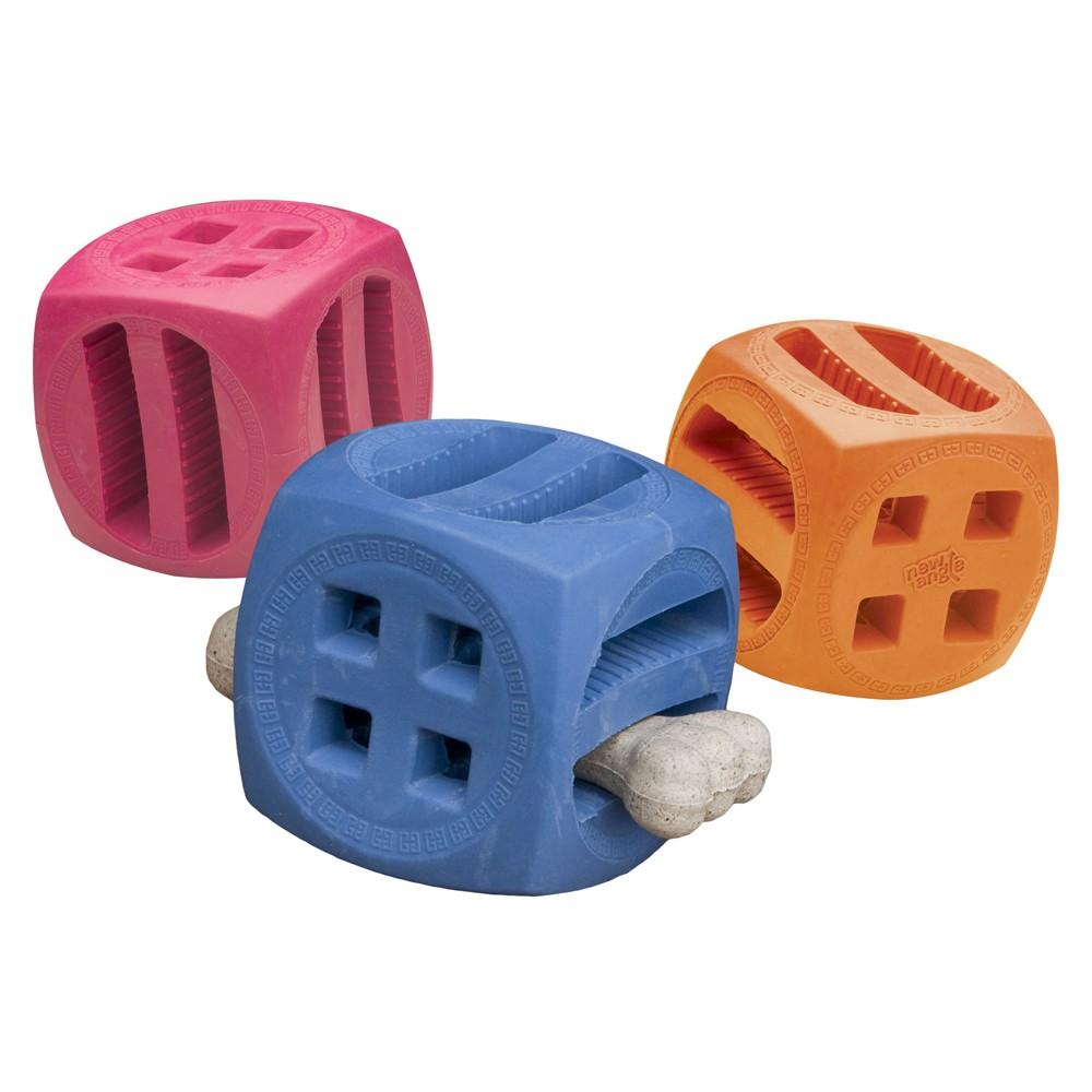 New Angle Qbit Puzzle Box