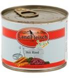 LandFleisch Cat Schlemmertopf Rind