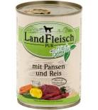 LandFleisch Dog Pansen & Reis