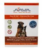 Arava Dog Spot-on Flöhe, Zecken & Läuse bis 9 kg 4x 4 ml