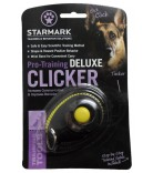Starmark Pro-Training Clicker Deluxe