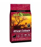 Wildborn African Outback