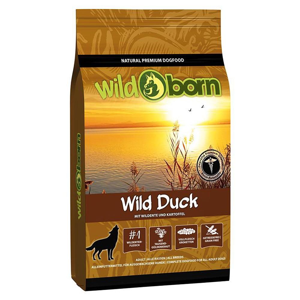 Wildborn Wild Duck