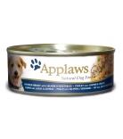 Applaws Dog Hühnerbrust, Lachs & Gemüse 156 g