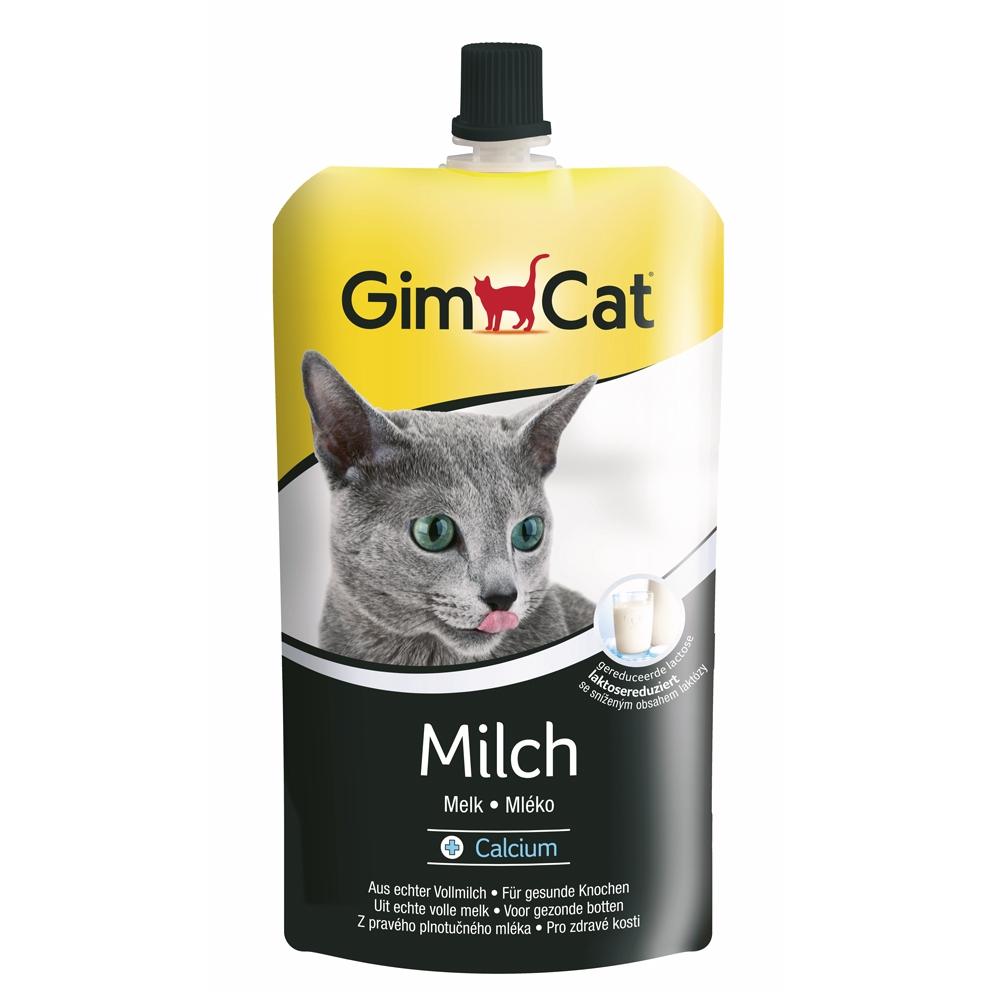 Gimborn GimCat Milch für Katzen 200 ml