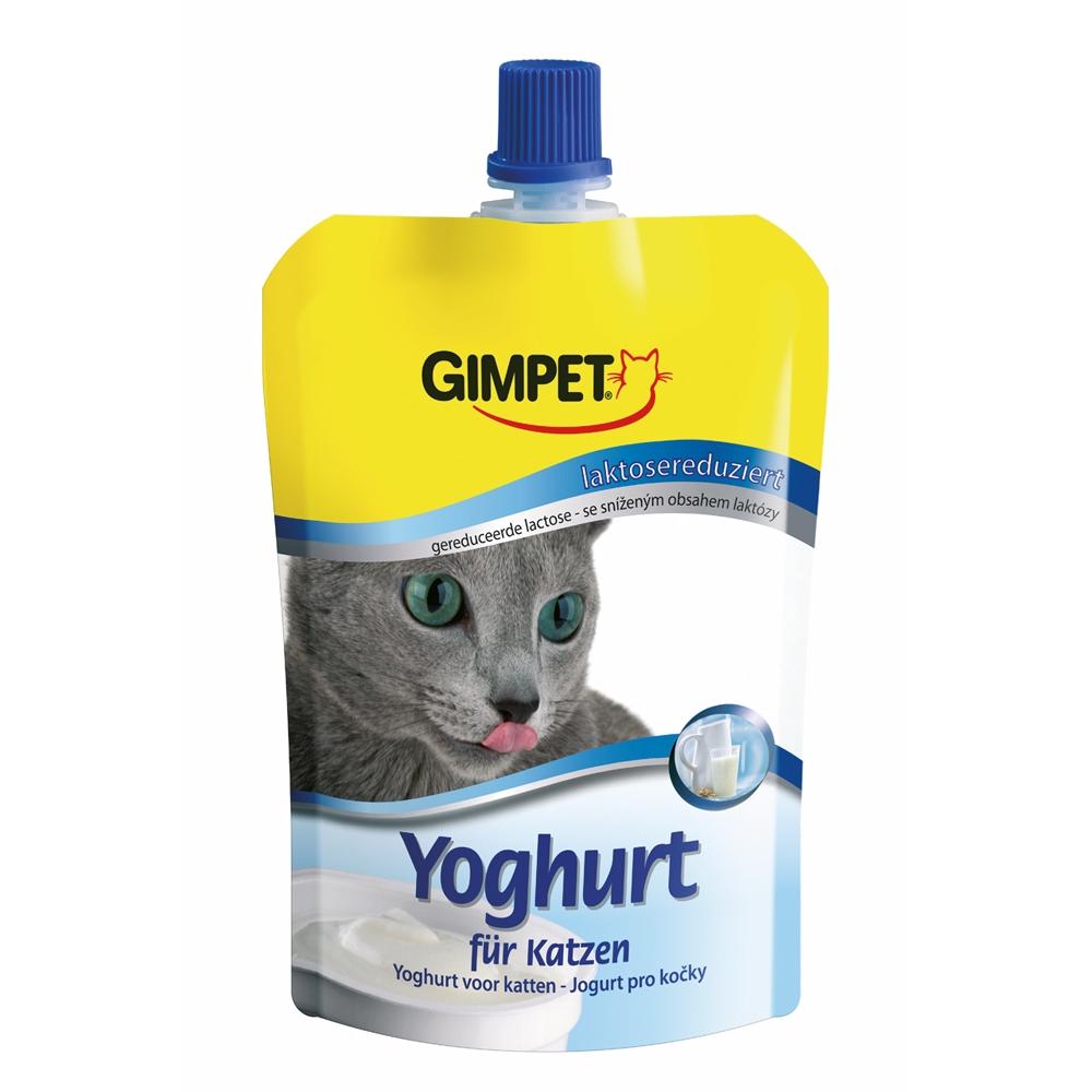 Gimborn GimCat Yoghurt für Katzen 150 g