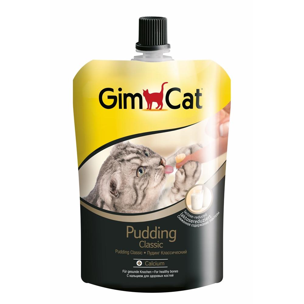 Gimborn GimCat Pudding für Katzen 150 g