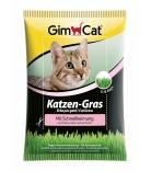 Gimborn GimCat Katzen-Gras im Schnellkeimbeutel 100 g