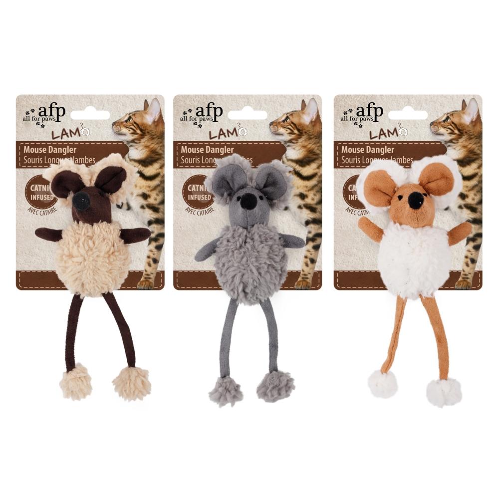 Afp Lam Mouse Dangler