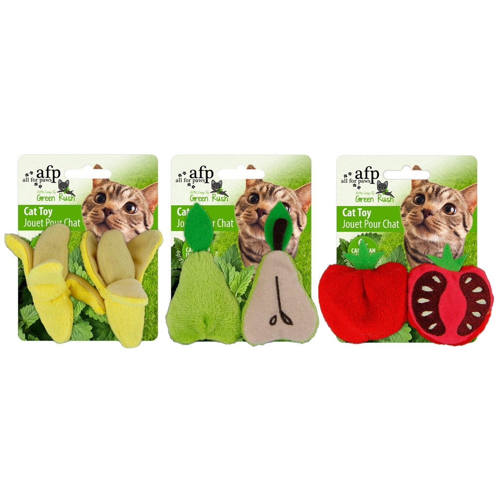 Afp Green Rush Fruits On The Loose Banane