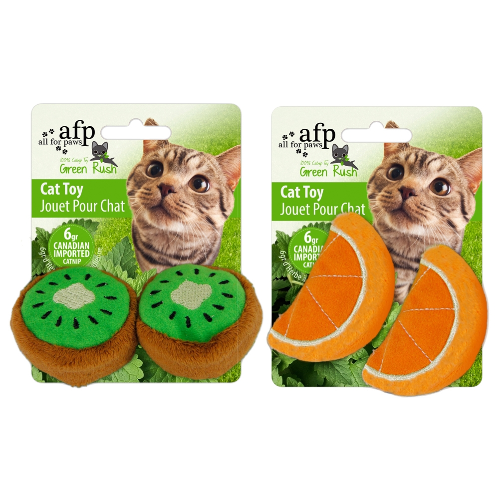 Afp Green Rush Vitamin Burst Kiwi