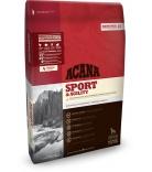 Acana Heritage Sport & Agility 11,4kg