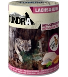 Tundra Dog Lachs & Huhn