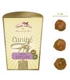 Terra Canis Canipé Classic Wild, Gemüse & Joghurt 200g