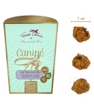 Terra Canis Canipé Sensitive Kaninchen, Gemüse & Aprikose 200 g